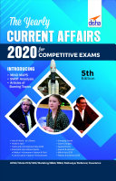 The Yearly Current Affairs 2020 for Competitive Exams 5th Edition Pdf/ePub eBook