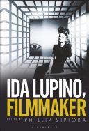 Ida Lupino  Filmmaker