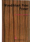Wood block Print Primer