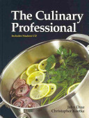 The Culinary Professional Book