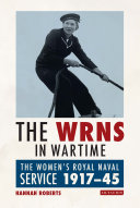 The WRNS in Wartime