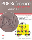 PDF Reference Book
