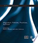 Migration  Policies  Practices  Activism
