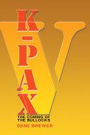 K-PAX V Pdf/ePub eBook