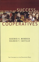 The Path to the Success of Cooperatives