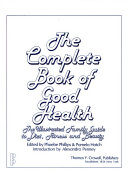 The Complete Book Of Good Health