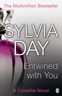 Entwined with You Book