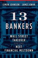 13 Bankers Pdf/ePub eBook
