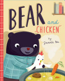 Bear and Chicken Book