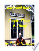 Motorcycle Road Trips Vol 13 People Places Things Four Decades Motorcycling The Usa