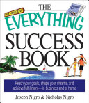 The Everything Success Book