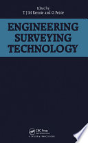 Engineering Surveying Technology