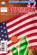The Superman Villains Quiz Book [Pdf/ePub] eBook