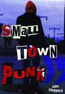 Pdf Small Town Punk