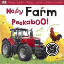 Noisy Farm Peekaboo