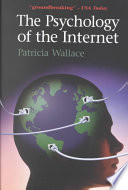 The Psychology of the Internet Book