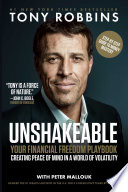 Unshakeable Book