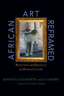 African Art Reframed