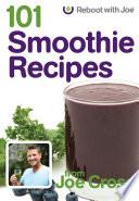 101 Smoothie Recipes Book PDF