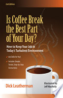 Is Coffee Break the Best Part of Your Day