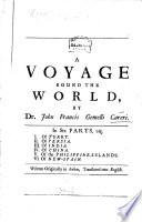 A Voyage Round the World Book