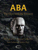 Pdf Aba, the Glory and the Torment