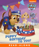 Puppy Birthday to You! (PAW Patrol) Pdf/ePub eBook