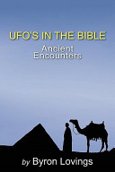 Ufo s in the Bible