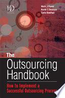 The Outsourcing Handbook