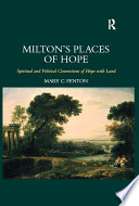 Milton s Places of Hope