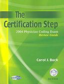 The Certification Step