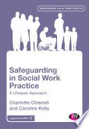 Safeguarding In Social Work Practice Book