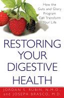 Restoring Your Digestive Health