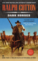 Dark Horses ebook