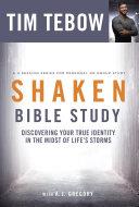 Shaken Bible Study Pdf/ePub eBook