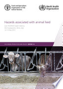 Hazards Associated With Animal Feed Book PDF