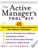The Active Manager's Tool Kit