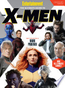 Entertainment Weekly The Ultimate Guide To X Men