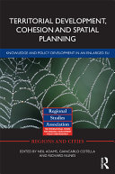Territorial Development  Cohesion and Spatial Planning