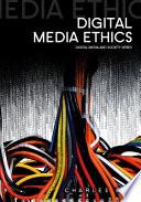 Digital Media Ethics Book