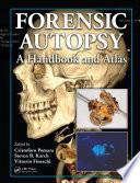 Forensic Autopsy Book PDF