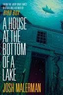 A House at the Bottom of a Lake Pdf/ePub eBook