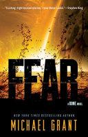 Pdf Fear