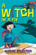 A Witch in a Fix Pdf/ePub eBook