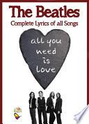 Complete lyrics of all songs
