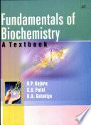 Fundamentals Of Biochemistry Textbook Student Edition