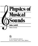 Physics of Musical Sounds