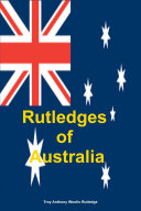 Rutledges of Australia