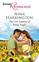 The Last Summer of Being Single Book