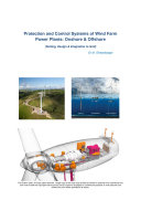 Protection & Control Systems of Wind Farm Power Plants